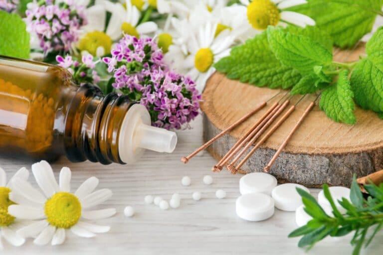 Hebammen und Homöopathie